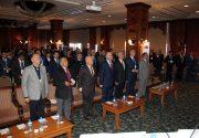 Ulusal ve Uluslararası Mali Destekler Konferansı Erzurum'da Gerçekleştirildi