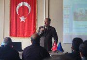 Başkan Fırat'tan 'Kayıt dışı' uyarısı