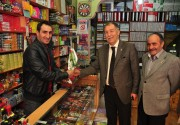 Başkan Fırat: Ahilik kültürüne sahip çıkmalıyız