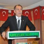 Kuyumcular Ankara'da eylem yaptı