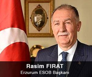 Erzurum Esnaf ve Sanatkarlar Odaları Birliği