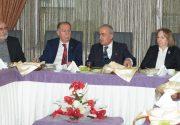 Esnafla 'akademik' işbirliği