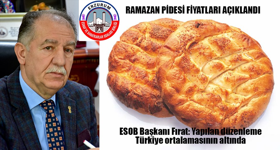Fırat: Zam Türkiye ortalamasının altında
