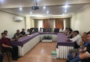 Genel Sekreterler Toplantısı