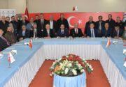 STK'lar Türk askerine destek için bir araya geldi